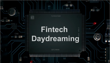 Fintech Daydreaming core banking podcast