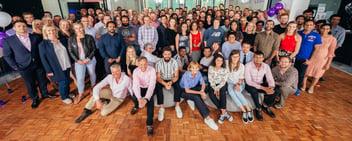 10x & LinkedIn's 2018 Top UK Startups list.
