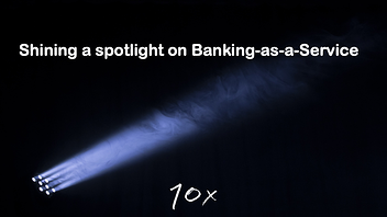 Banking-as-a-Service