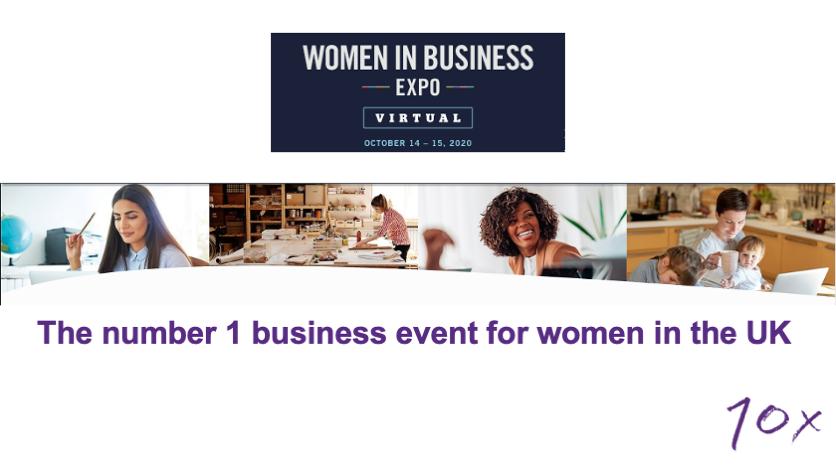 Women in Business Expo 2020