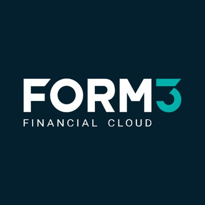 Form 3 Logo TW